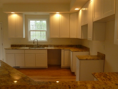 Cleary Custom Builder, Inc., P.O. Box 639, Owings, MD 20736
